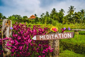 Йога пътеводител за Убуд, Бали