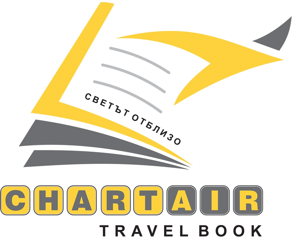 Chartair Travel Book